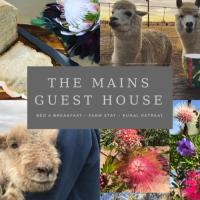 The Mains Guest House, hotel in Corrigin