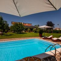 Villa Tigli Luxury B&B