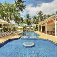 Cocotiers Hotel – Mauritius, hôtel à Port-Louis