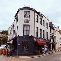 Town House Rooms, hotel in Hastings