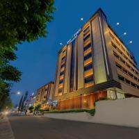 The Fern Residency Aurangabad, hotel in Aurangabad