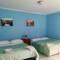 Relax Contursi Terme, hotell i Contursi