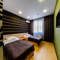 AFT Hotel, отель во Владикавказе