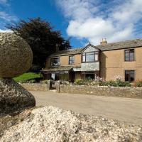 Tregondale Manor Farm, hotel in Liskeard