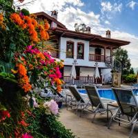 Elif Hanim Hotel & Spa, hotel ad Akyaka