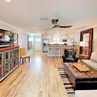 New Listing! Chic Retreat W/ Posh Outdoor Patio Home