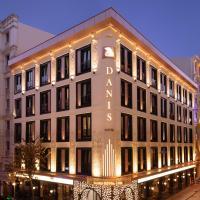 Danis Hotel Istanbul