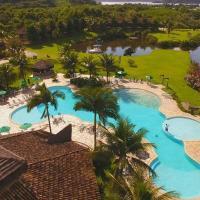 Flat - Hotel do Bosque Eco Resort