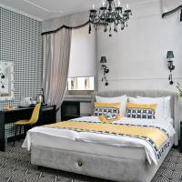 Design Hotel Sofit