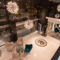 Hotel Britania Crystal Collection