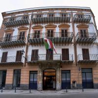 Hotel Palazzo Sitano, отель в Палермо