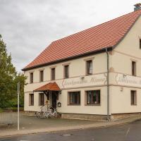 Landpension Minna, Hotel in Herbsleben
