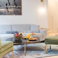 HighStay - Louvre / Rivoli Serviced Apartments