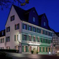 Hotel Nassauer Hof, Hotel in Limburg an der Lahn