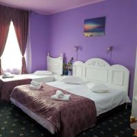 Hotel Darosy, hotel din Arad