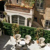 Hôtel Cézanne Boutique-Hôtel, hotel in Aix-en-Provence