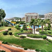 Fortuna Resort Luxury Apartman in Alanya