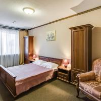 Отель Платовский, отель в Ростове-на-Дону