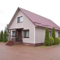 Дом для отдыха на водохранилище