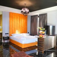 A&G HOTEL, hotel a Vlorë