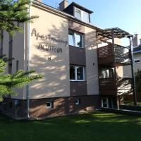 Apartmany Agatha