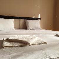 Hotel Fama, отель в Скопье