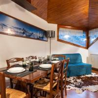 Hemeras Boutique Homes - design chalet 200m from the skylift