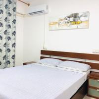 SAN ROQUE APARTMENT IN NOVELDA, hotel en Novelda