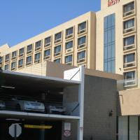 Lincoln Hotel SureStay Collection by Best Western, hotel in Monterey Park