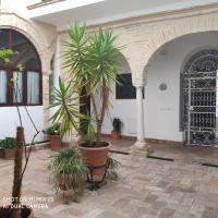 Casa en la Juderia, Hotel in Carmona