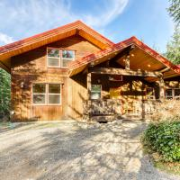 Money Creek Lodge - 5 Bed 2 Bath Vacation home in Skykomish