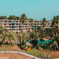 迪沙魯海岸圖納瑪雅度假村,迪沙魯的飯店