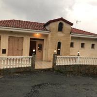 Loucaides Villa, hotel in Limassol