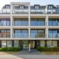 Belcasa Family Suites & Lofts, hotel in Westende