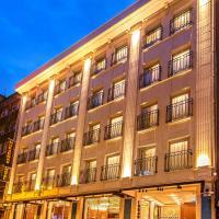 Mukarnas Taksim Hotel, hotel in Istanbul