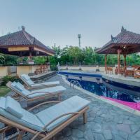 Melasti Beach Villa