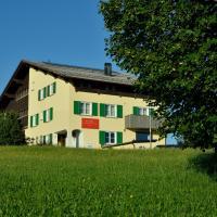 Pension Bilgeri, hotel in Sulzberg