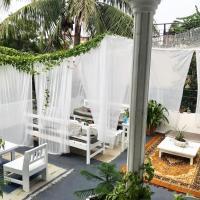 The White Yard - Suite, hotel near Lal Bahadur Shastri International Airport - VNS, Varanasi