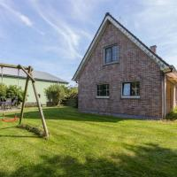Graceful Holiday Home in Vrouwenpolder with Garden