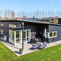 Three-Bedroom Holiday home in Haderslev 23