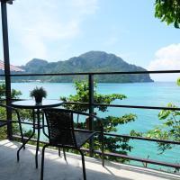 Phu Ton Tor Seaview