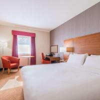 Clarion Cedar Court Wakefield Hotel