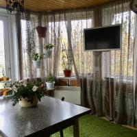 Гостевой дом КУРОЧКА РЯБА
