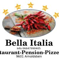 Bella Italia, отель в городе Арнольдштайн