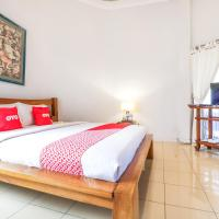 Vaccinated Staff - OYO 1757 Villa Dende, Hotel in Mataram