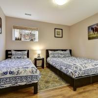 Rodee Homestay, hotel em West Kelowna