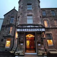 Dreadnought Hotel, hotel en Callander