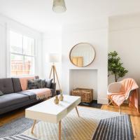 The Magdalene Cottage - Modern & Comfortable 4BDR Family Home