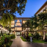 T-REX BURIRAM BOUTIQUE HOTEL New Hotel in Buriram, отель в городе Бурирам
