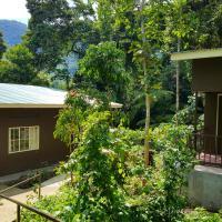 Bwindi Guest House, hotel in Kanungu